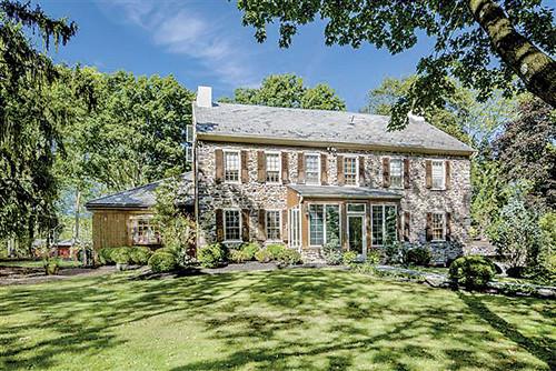 Real Estate for Sale, ListingId: 30217022, Kintnersville,PA18930