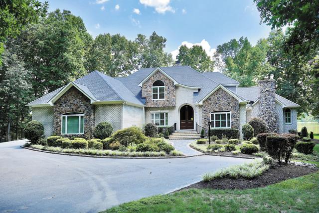 Real Estate for Sale, ListingId: 35115248, Chesterfield,VA23838