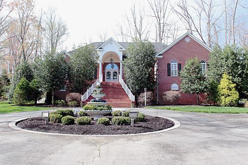 Real Estate for Sale, ListingId: 34601293, Midlothian,VA23114