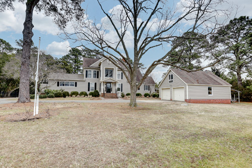 Real Estate for Sale, ListingId: 32468878, Hampton,VA23669