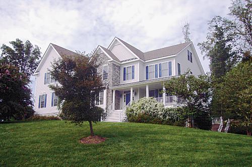 Real Estate for Sale, ListingId: 30082852, Quinton,VA23141