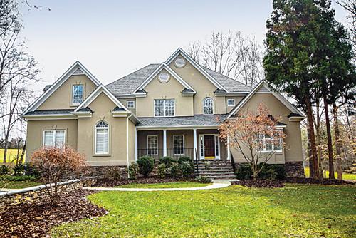 Real Estate for Sale, ListingId: 33057264, Manakin Sabot,VA23103