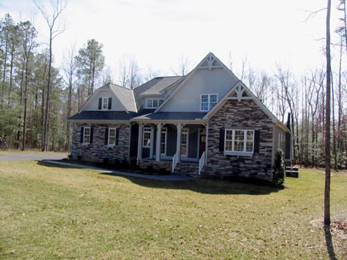 Real Estate for Sale, ListingId: 32468892, Chesterfield,VA23838