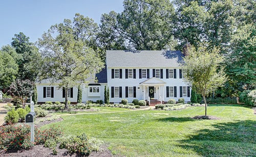 Featured Property in HENRICO, VA, 23229