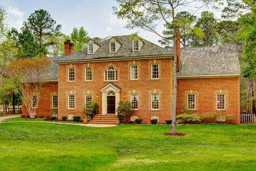 Home Listing at 2 Buck Branch Drive, RICHMOND, VA