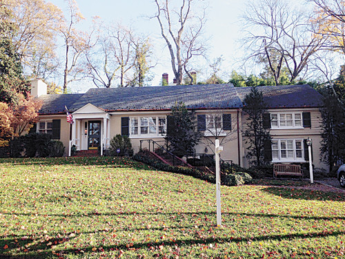 Featured RICHMOND Real Estate Listing