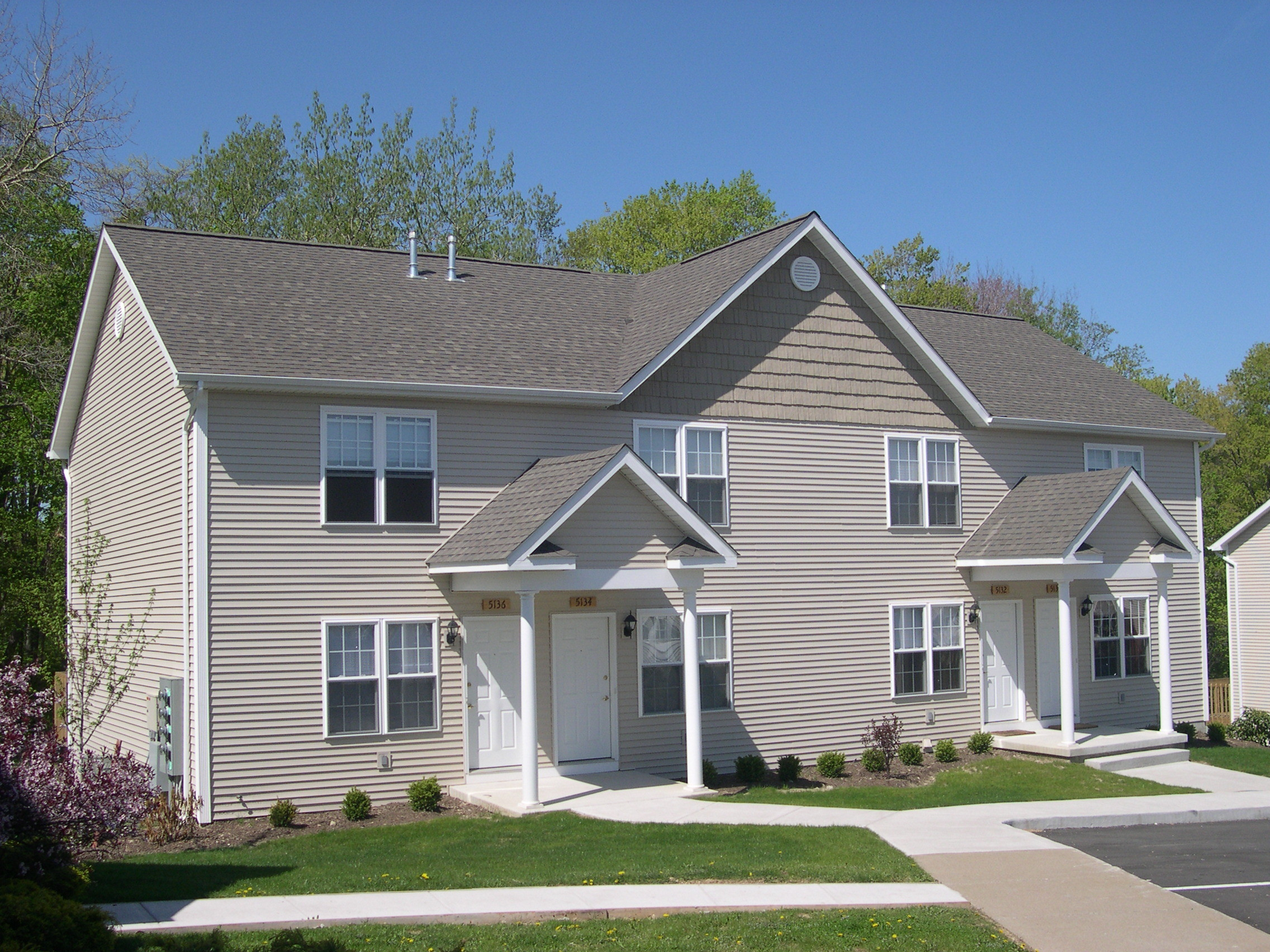 rental complex location henderson road erie pa 16509 county erie