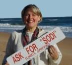 Sodi (Linda L.) Griffin, Flagler Beach Real Estate, License #: 666400