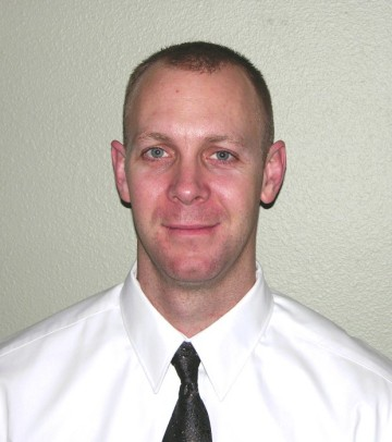 Jason Cook, Kennewick Real Estate