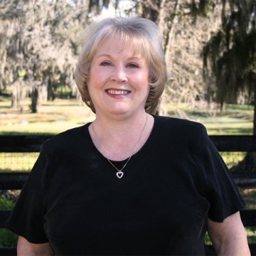 Terri Kitchens, Ocala Real Estate