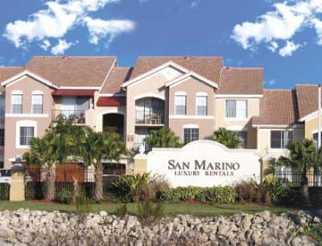 Apartments for Rent, ListingId:7107554, location: 9300 Marino Circle Naples 34114