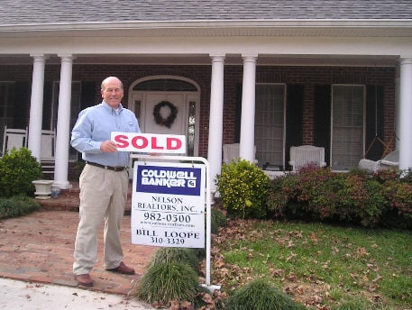 Bill Loope, Maryville Real Estate